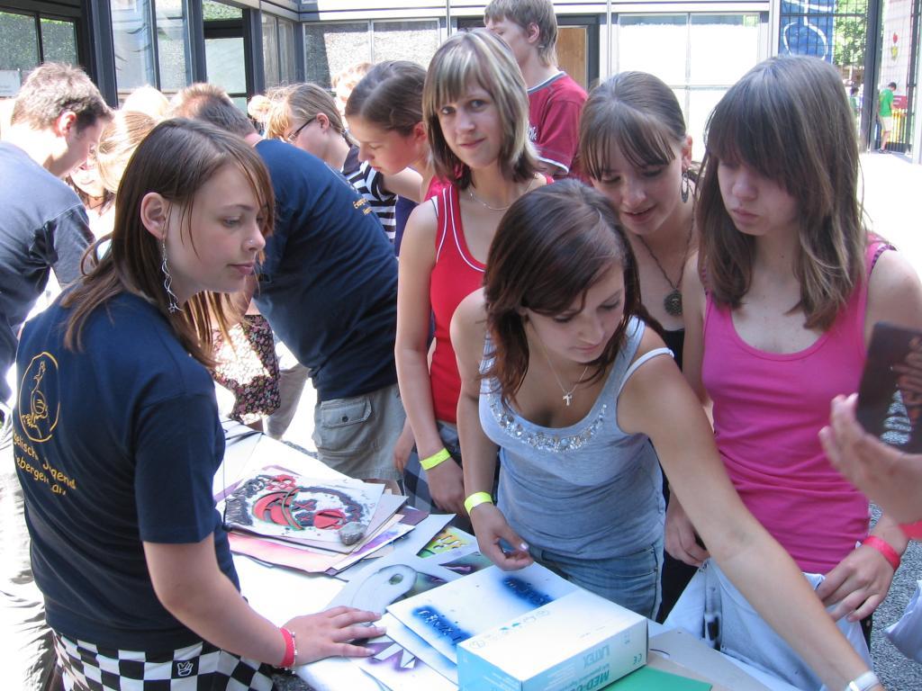 Junge Gemeinde Suhl